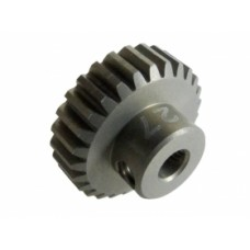 48 Pitch Pinion Gear 27T (7075 w/ Hard Coating) - 3Racing