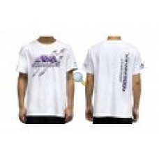AM-140211 T-SHIRT 2014 Arrowmax - White (M-L-XL-XXL)