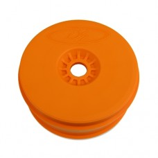 DER-SB-8O Speedline Buggy Wheels for 1/8 Buggy / ORANGE