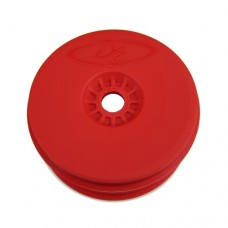 DER-SB-8R Speedline Buggy Wheels for 1/8 Buggy / RED