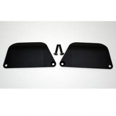 MUD GUARDS, ASSOCIATED SC10 4X4