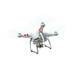 DJI Phantom 2 Vision Plus