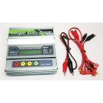 GT Power Battery Charger A606D Li-Po