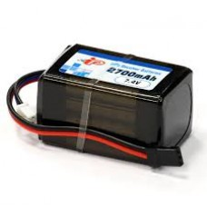 LiPo 2700mah Intellect Power