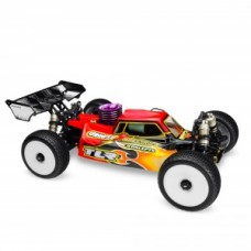 J Concept Silincer TLR 8ight 3.0 body