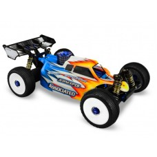 J Concepts- Silencer – RC8.2 body
