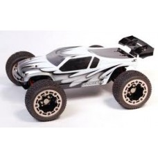 J Concepts 0091 Illuzion Traxxas 1/16 E-Revo Hi-Flow Body