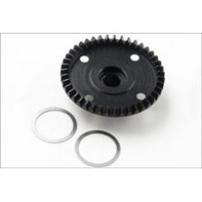 Kyosho Differential Ring Gear (43T/MP9)