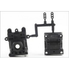 Kyosho Bulkhead Set (Front & Rear)