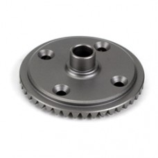 Losi Front Differential Ring Gear, 43T: 8B