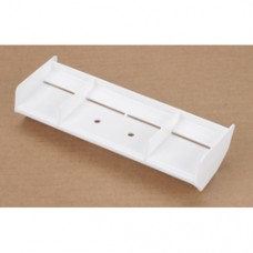 Losi 8IGHT Wing, White: 8B,8T