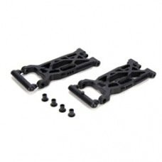 Losi Front Suspension Arm Set: 10-T