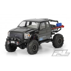 Ford F250 Super Duty Cabfor Honco (Axial Racing)
