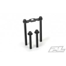 Body Mount Extended FrontRear Revo 3.3 Summit