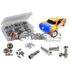 RC Srewz for Tekno RC SCT410 Stainless Steel Screw Kit