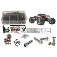 RC Screwz for Traxxas Revo 3.3 Stainless Steel Screw Kit
