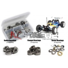 RC Screwz for Associated  B44.2 Precision Bearings