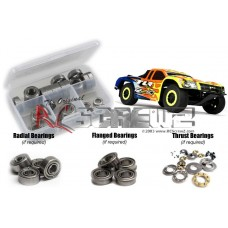 RC Screwz for Losi 22-SCT 2wd Precision Bearing Kit