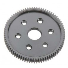 Robinson Racing 48 Pitch Plastic 80T Spur Gear