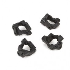 TLR Caster Block Set, 0 & 5 degrees: 22/2.0/SCT