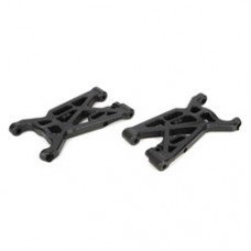 TLR Front Suspension Arm Set: 8IGHT Buggy 3.0