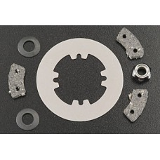 Traxxas Slipper Clutch Rebuild Kit Revo/E-Revo/Summit