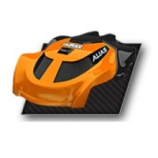 Traxxas Canopy LaTrax Alias Orange