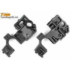 502288 Rear Bulkhead (2 pcs)