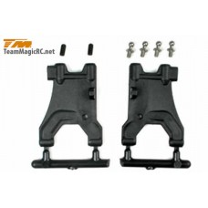 502291 Rear lower arm 2pcs