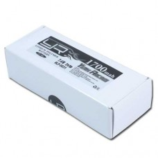 Yeah Racing Lithium Polymer Battery #LP-0037 7.4V