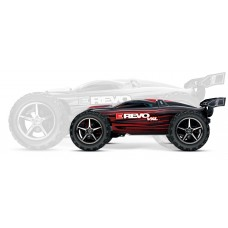 Traxxas 1/16 E-Revo VXL Brushless Monster Truck